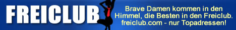 Freiclub Banner